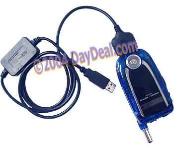 Nextel  i730 GPS NMEA USB Output    USB requires drivers which goes    Nextel I730 Ringtones