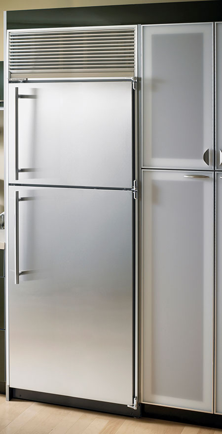 Refrigerators Parts: Best Refrigerator Brand