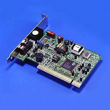 driver carte accton en1208 pci ethernet