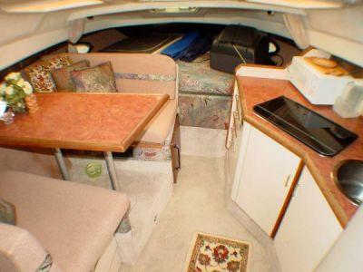 Boat: 1996 Maxum 2700 SCR Maxum Boat Dealers. New Cruiser Boats.