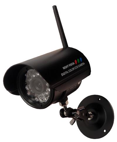 Cctv Cameras Wireless