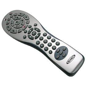 jensen remote control codes: