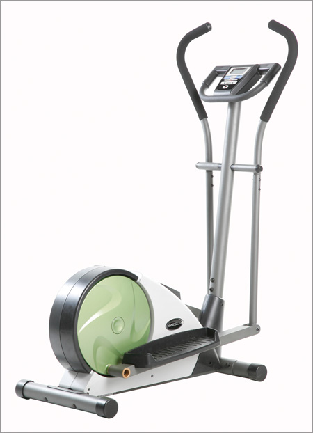 elliptical turning