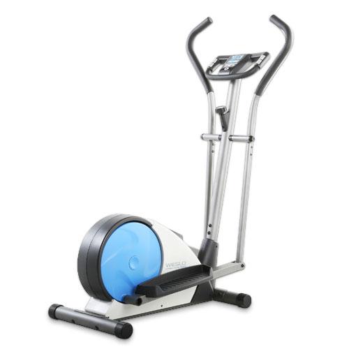 infiniti trainer elliptical cross