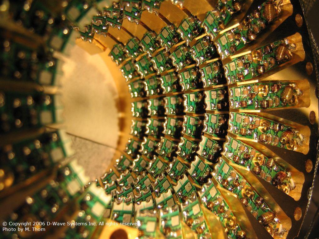 quantum cpu_Automation-