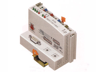 Modbustween WAGO Ethernet.couplers and