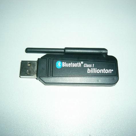 Bluetooth billionton class 1