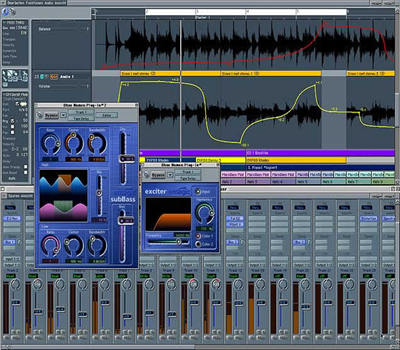 Music Recording Software Free Downloads