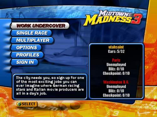 Download Midtown Madness Game