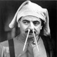 wibble blackadder