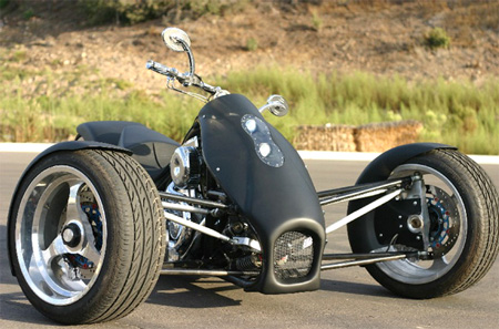 motorcycle f3