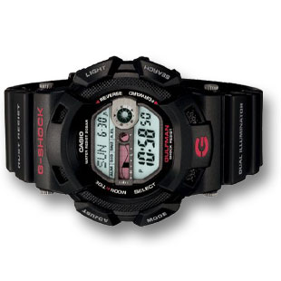 Watches-02. Casio Go