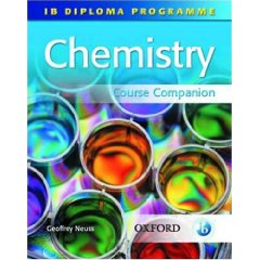 PEARSON BACCALAUREATE HIGHER LEVEL CHEMISTRY FOR THE IB DIPLOMA PDF DOWNLOAD