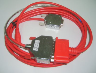 SC09 programming cable for FX1N,FX2N,FX3U,A PLC