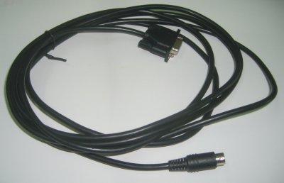 QC30R2 Programming Cable for Q-