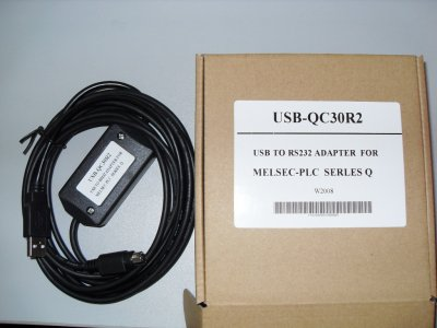 USB-QC30R2 for Q-PLC