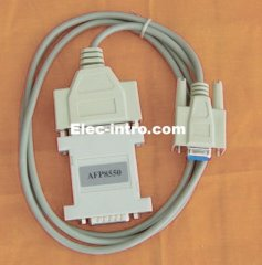 AFP8550 adapter for Panasonnic