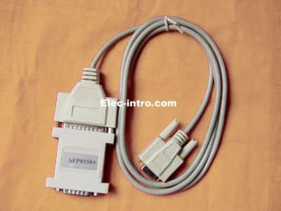 AFP8550+:isolated adapter for P
