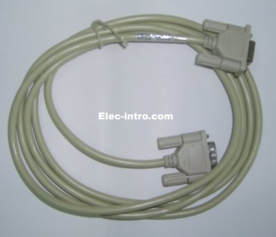 XW2Z-S002:adapter for OMRON PLC