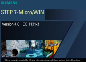 Step 7 Micro/Win V4 inc.SP6 for S7-200